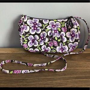 Vera Bradley Crossbody Bag Purse